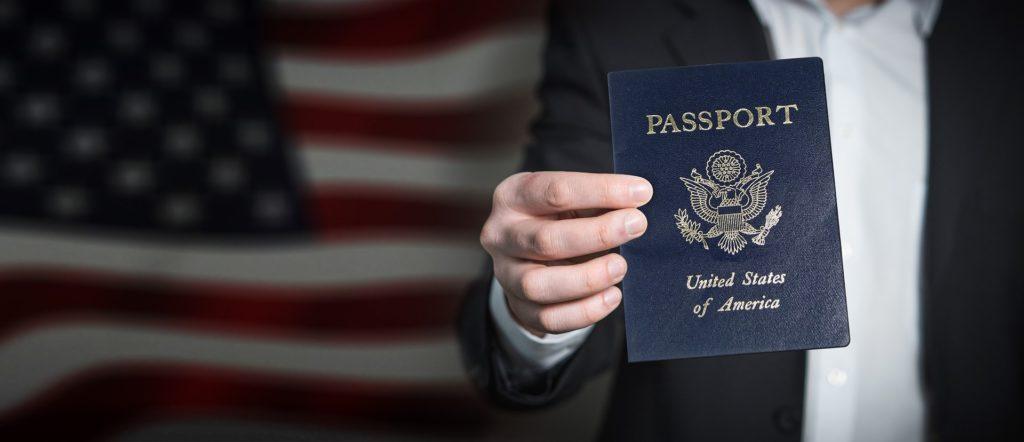 Visa Etats Unis
